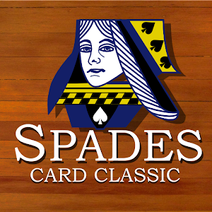 Spades Card Classic For PC / Windows 7/8/10 / Mac – Free Download