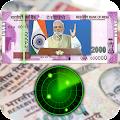 Modi Keynote scanner