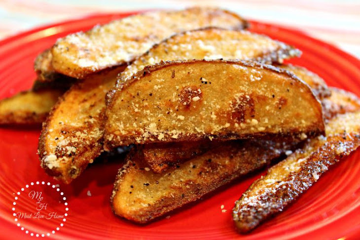 for roasted potato wedges two peas their pod roasted potato wedges ...