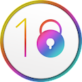 iLocker - Lock screen OS10