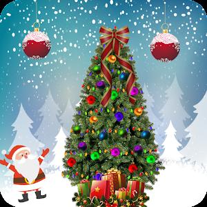 Christmas Game - Christmas Tree Decoration For PC