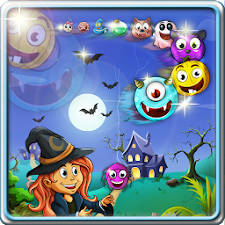Bubbles Witch Mania