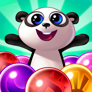 Panda Pop For PC