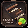 Free (FREE) GO SMS PRO HOME THEME APK for Windows 8