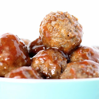 Honey Soy Meatballs Recipes
