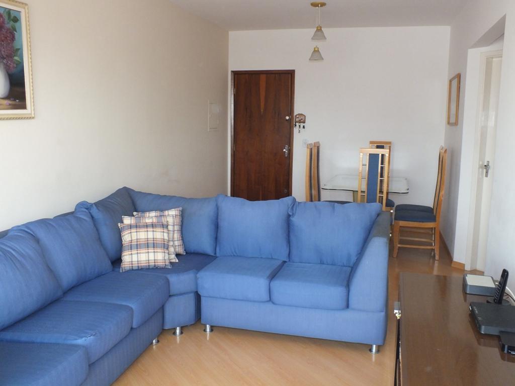 Apartamento à Venda - Jardim Ivana