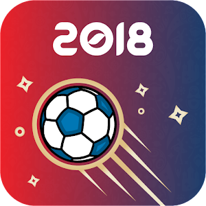 World Football Cup 2018 - Livescores, Groups, News For PC / Windows 7/8/10 / Mac – Free Download