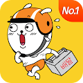 Download 배달통 - 시켜먹자 배달통 APK for Android Kitkat