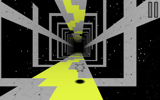 Screenshot of Run