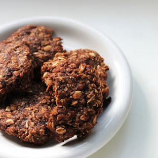 No Bake Oat Meal Cookies Recipes