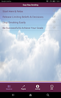 Screenshot of Easy Stop Smoking: Quit Today