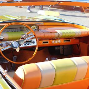 by TONY LOPEZ - Transportation Automobiles ( cars, buick, virginia,  )