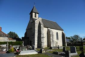 photo de Saint Jean Baptiste