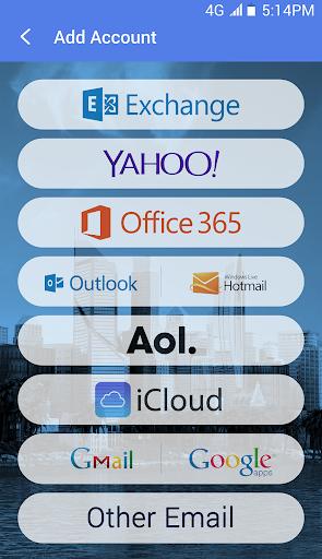 Email TypeApp - Mail & Calendar screenshot 6