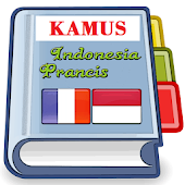 Kamus Perancis Indonesia APK for Blackberry
