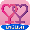 Lesbian Amino APK for Bluestacks