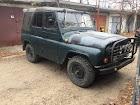 продам авто УАЗ 31512 31512-01