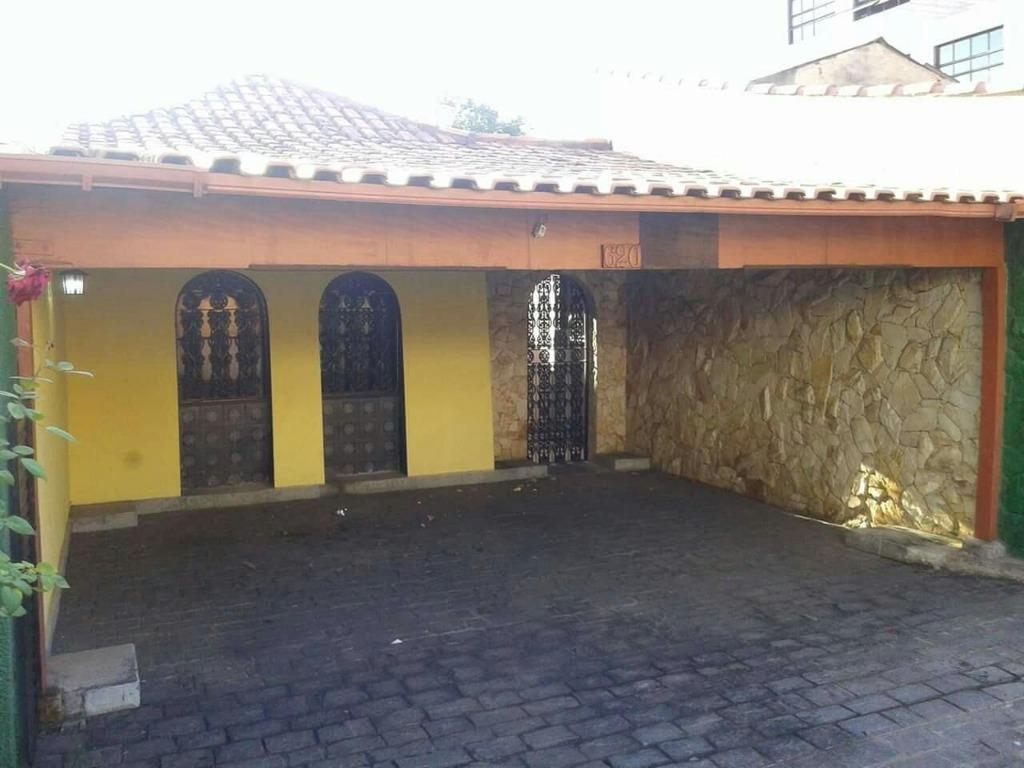 Casa / Sobrado para Venda/Locação - São Paulo