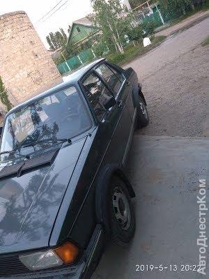 продам запчасти на авто Volkswagen Jetta Jetta I фото 1