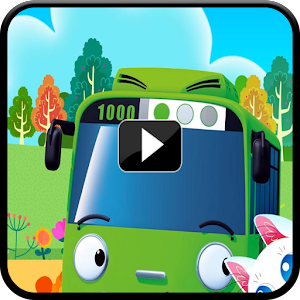 Download Kartun Anak Bus The Tayoo 2018 For PC Windows and Mac