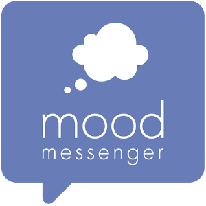 Simple and beautiful, Mood is a fully customizable SMS app for your SMS and MMS APK Icon
