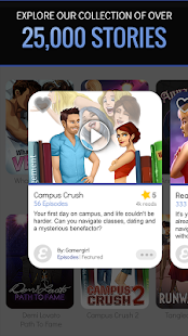 Game Episode feat. Mean Girls version 2015 APK