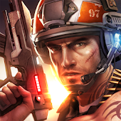 Free League of War: Mercenaries APK for Windows 8