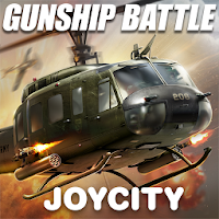 GUNSHIP BATTLE: SECOND WAR For PC (Windows And Mac)