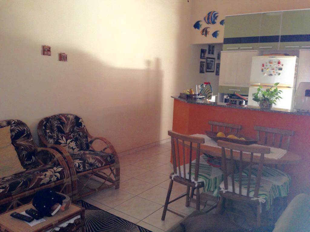 Casa residencial à venda, Itaguá, Ubatuba.