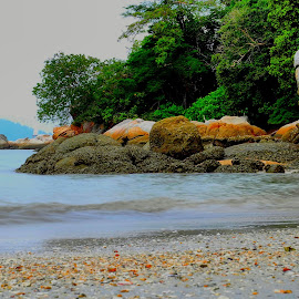 by Sultan Firaun - Landscapes Beaches