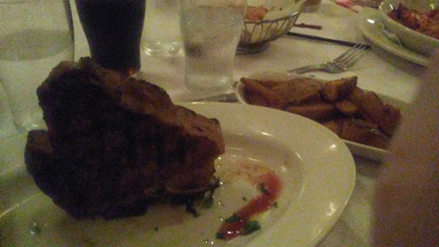 Photo from Maggiano's