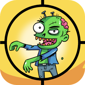 Zombie Smasher : Highway Attack! For PC (Windows & MAC)