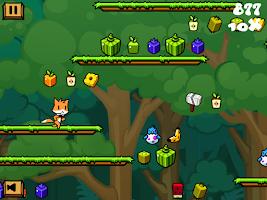 Screenshot of Run Tappy Run - Runner Game