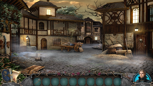 Vampire Legends (Full) - screenshot