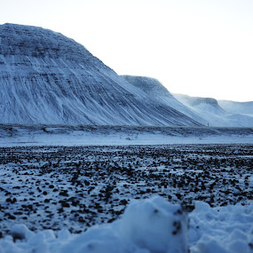 Unbelievable Isafjordur by My 1st Impressions - Landscapes Travel ( iceland, ice, isafjordur, snow, landscape )