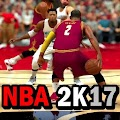 moviedplays NBA 2K17 APK for Bluestacks