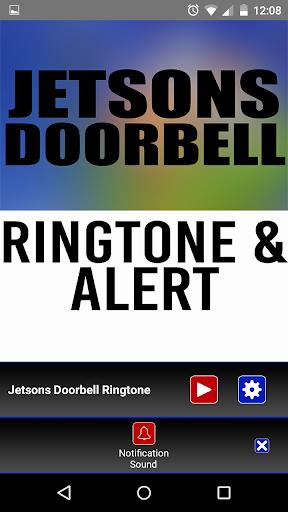 Jetsons Doorbell Ringtone - screenshot