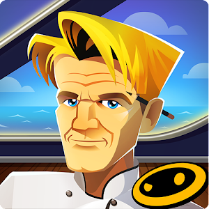 GORDON RAMSAY DASH For PC