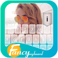 Fancy Keyboard APK for Bluestacks