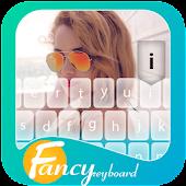 App Fancy Keyboard apk for kindle fire