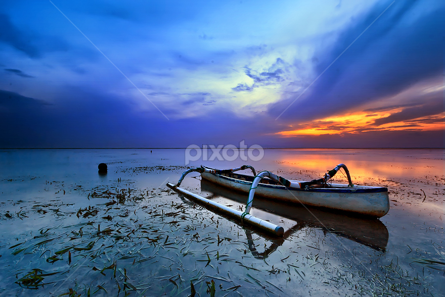 by Made Suwita - Landscapes Sunsets & Sunrises