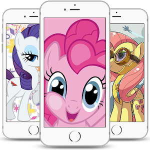 My Little Pony Wallpapers HD For PC / Windows 7/8/10 / Mac – Free Download
