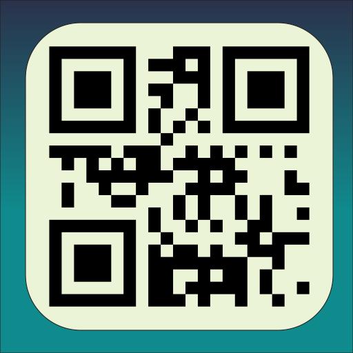 QR & Barcode Scanner (app)