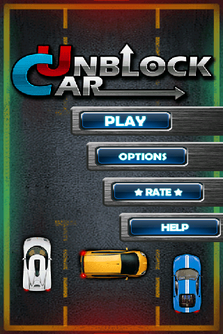 Unblock Car screenshot 10