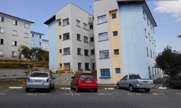 Apto 2 Dorm, Jardim Valéria, Guarulhos (AP3393) - Foto 4