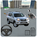 Game Prado Parking Adventure 2017 APK for Kindle