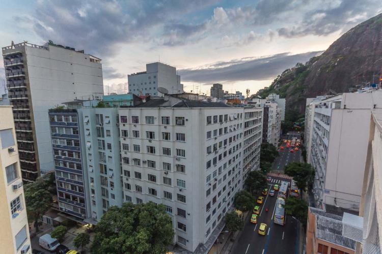 Cobertura 2 Dorm, Copacabana, Rio de Janeiro (CO0523) - Foto 5