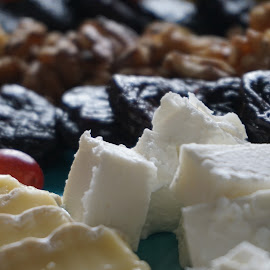 by Branimir Ficko - Food & Drink Meats & Cheeses