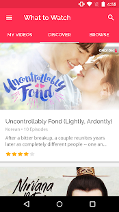 download from dramafever