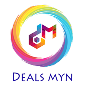 Deals Myn - coupon App